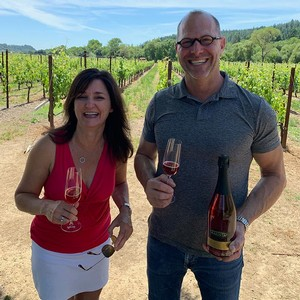 Amista Vineyards & 30 Days, 30 Wineries