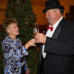 Sparkling Holiday Soirée - Guest Image